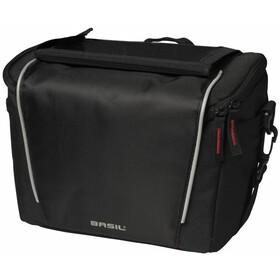 Basil Sport Design Cykeltaske 7l, med Klickfix, black